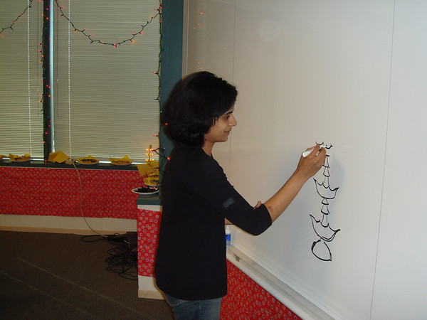 Oracle - Diwali Celebration at ORACLE 1op6